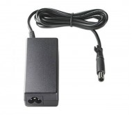 Hp 65w Laptop Charger - 18.5 Volts, 3.5 Ampere (Big Pin)
